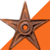 Original Barnstar revised for Orienteering.png