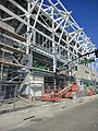 Orlando City Stadium - Three Weeks Before the Open House (31993290303).jpg