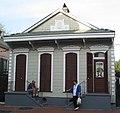Orleans Street House French Quarter New Orleans 2002.jpg