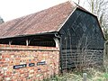 Ornate barn - geograph.org.uk - 722225.jpg
