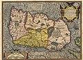 Ortelius - Eryn, Britannicae Insulae.jpg