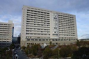 Osaka University - Osaka University Hospital