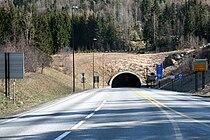 Oslofjordtunnelen dybde