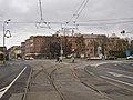 Ostrava, Mariánské náměstí, pohled do křižovatky.jpg