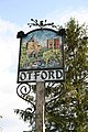 Otford Village sign - geograph.org.uk - 509481.jpg