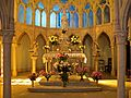Our Lady of the Sacred Heart Church, Randwick - Room - 002.jpg