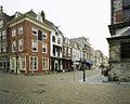 Overzicht van de gevelwanden aan de Markt - Delft - 20386369 - RCE.jpg