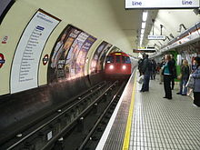 Oxford Circus Tube Station Wikipedia