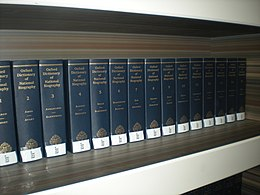 Oxford Dictionary of National Biography volumes.jpg