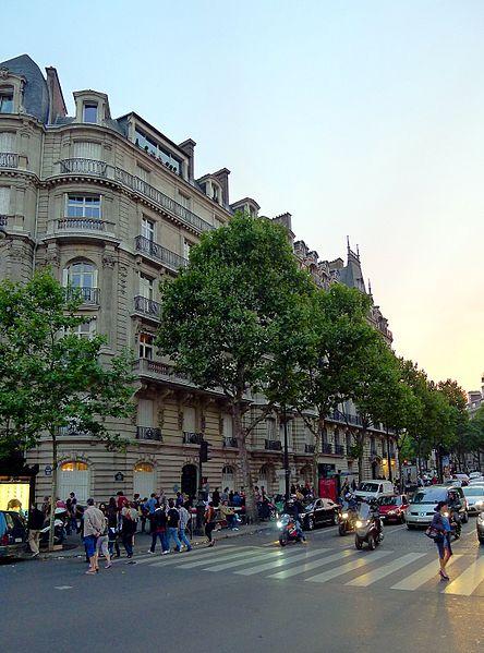 Fichier:P1030488 Paris VI avenue du Président-Wilson rwk.JPG