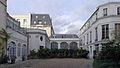 P1140979 Paris III place des Vosges n°21 cour intérieure rwk.jpg