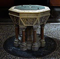 P1310005 Paris XI eglise St-Ambroise cuve baptismale rwk1.jpg