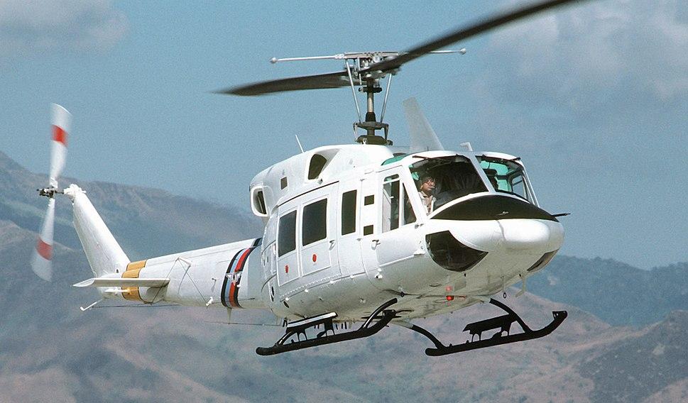 PAF UH-1N-(cropped)