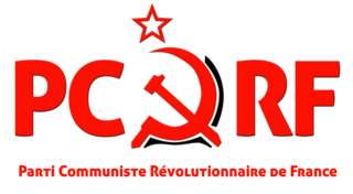 Communist Revolutionary Party of France French political party