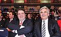 PES-Kongress mit Bundeskanzler Werner Faymann in Rom (12900059724).jpg