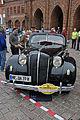 PKW der Marke Opel Admiral, Cabrio, in Stralsund (2012-06-28), by Klugschnacker in Wikipedia (2).JPG