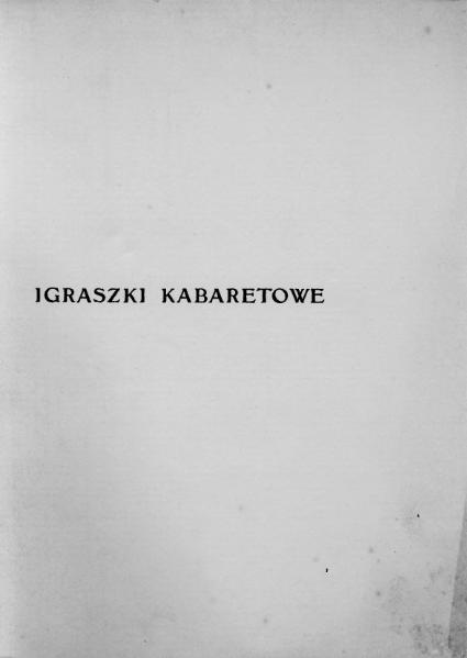 File:PL-Boy-Igraszki kabaretowe.djvu