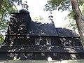 POL Bielsko-Biała Mikuszowice Kościół św. Barbary 2.JPG