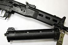PP-19 Bizon - Wikipedia