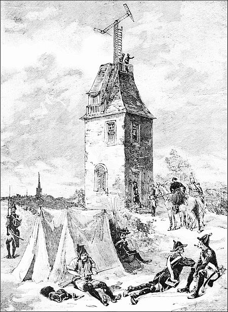 PSM V44 D814 A military post with semaphore 1794.jpg