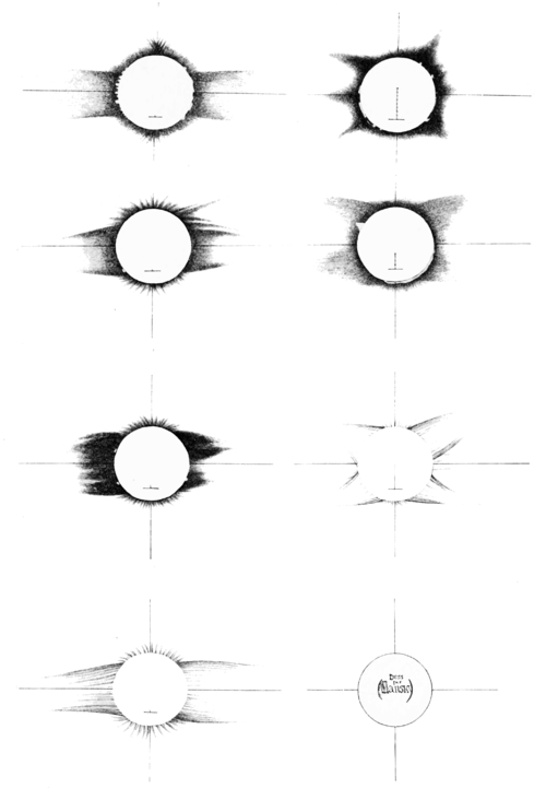 PSM V57 D017 Images of the corona of the may 29 1900 total eclipse part 2.png