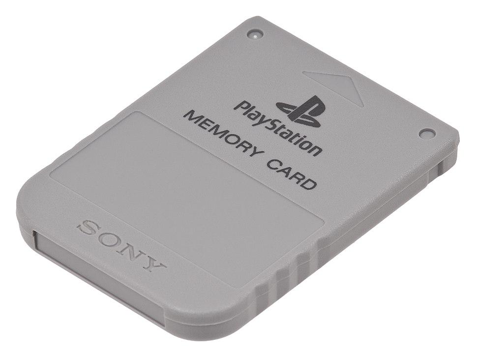 PSX-Memory-Card