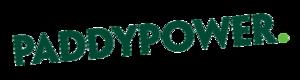 Paddy Power - Image: Paddy Power logo