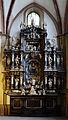 Paderborn, Dom, Grabmal des Fürstbischofs Dietrich von Fürstenberg.JPG