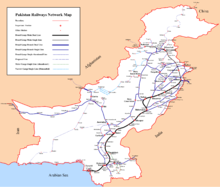 Pakistan Railways Network Map.png