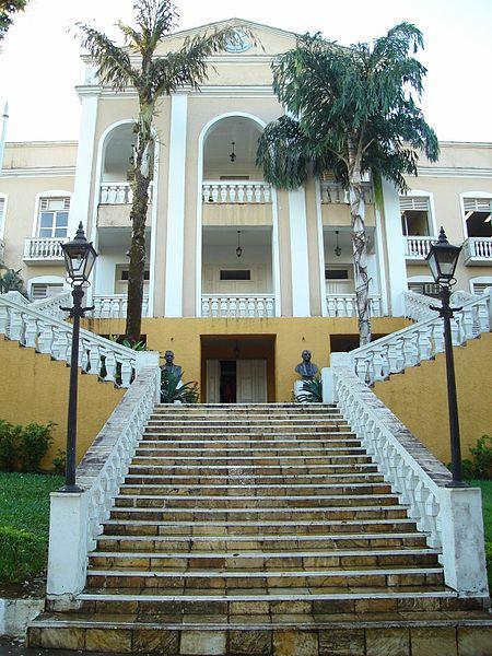 Ficheiro:Palácio do Governo de Rondônia.jpg