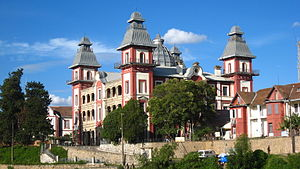 Palais d'Andafiavaratra 01