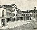 Palazzo Municipale di Vercelli xilografia di Barberis su disegno di Cornaglia.jpg