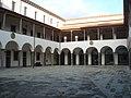 Palazzo della Sapienza - Chiostro interno - 2019 (1).jpg