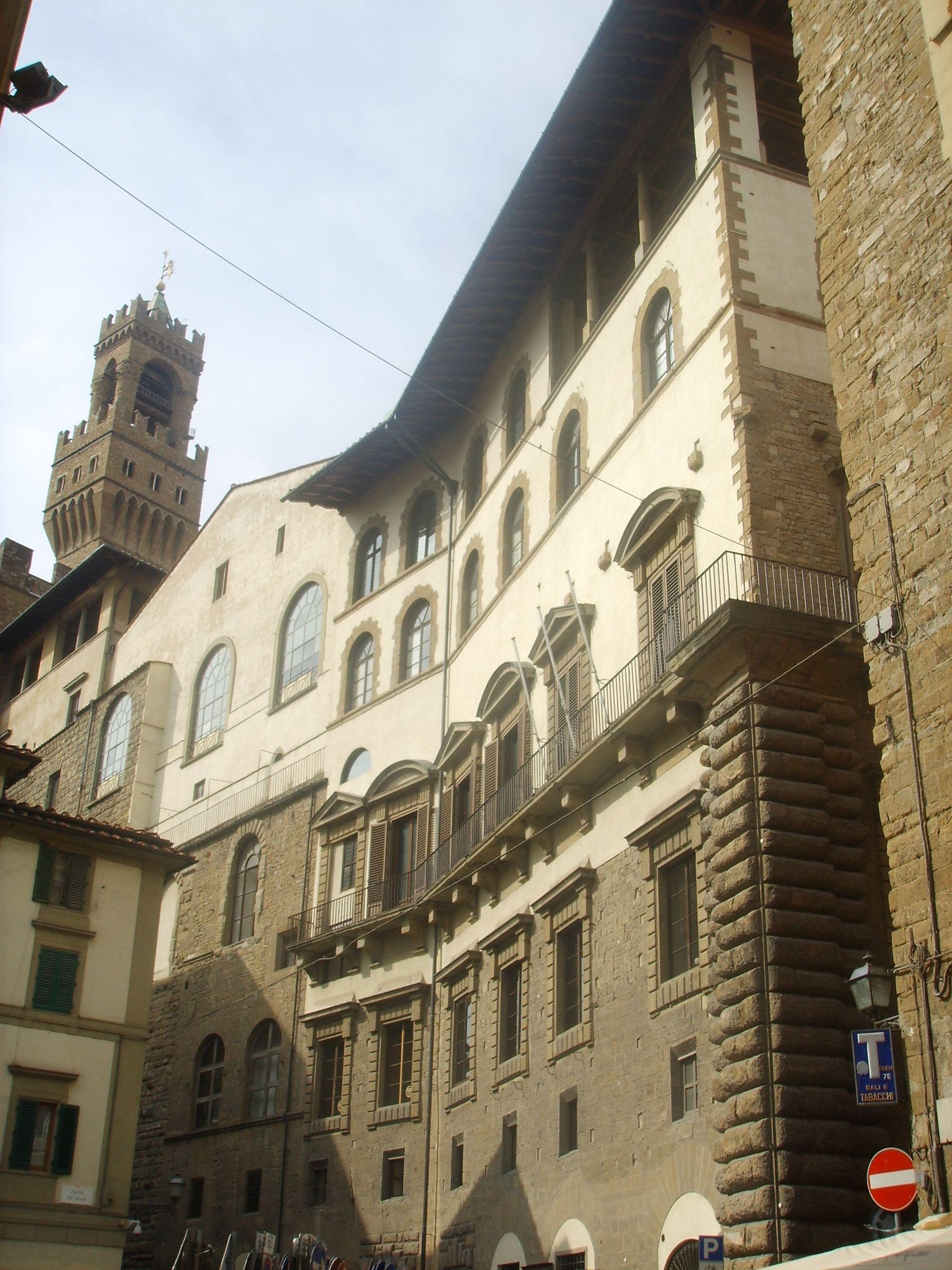 Palazzo Vecchio - Wikipedia, la enciclopedia libre | 1920 x 2560 jpeg 638kB
