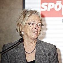 Pamela Samuelson 2012