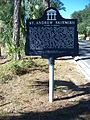 Panama City FL St Andrews skirmish marker01.jpg