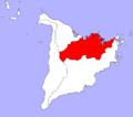 Panay Island-Capiz locator map.png
