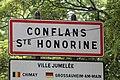 Panneau entrée Conflans Sainte Honorine 1.jpg