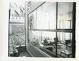 Hotel Minerva, Venecia (1958-1962) junto con Edoardo Detti.
