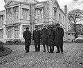 Papoea-delegatie bij Minister De Quay, Bestanddeelnr 914-6188.jpg