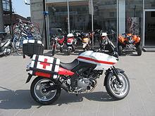 Suzuki V Strom 650 Wikipedia