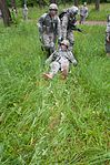 Paratroopers learn field medical care in Poland 140629-A-YT518-004.jpg