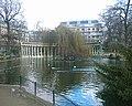 Parc Monceau - L'Etang 02-03-06.jpg