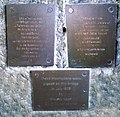 Parenwell Monument Plaques - geograph.org.uk - 120080.jpg