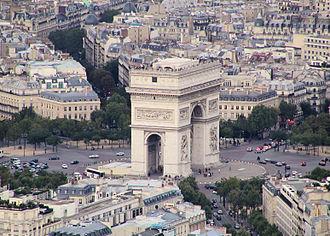 Place Charles de Gaulle - Place Charles de Gaulle.