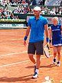 Paris-FR-75-open de tennis-25-5-16-Roland Garros-Bjorn Fratangelo-05.jpg