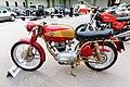 Paris - Bonhams 2016 - Benelli 175 sport - 1960 - 002.jpg