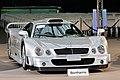 Paris - Bonhams 2016 - Mercedes-Benz CLK GTR coupé - 2000 - 006.jpg