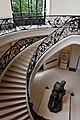 Paris - Petit Palais - Escalier pavillon nord - PA00088878 - 007.jpg
