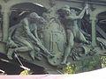Paris 15e - pont de Bir-Hakeim - forgerons-riveurs 1.JPG
